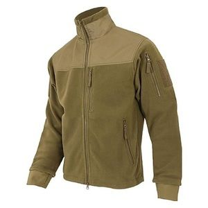 Condor Alpha Micro Fleece Tactical Jacket USMIL